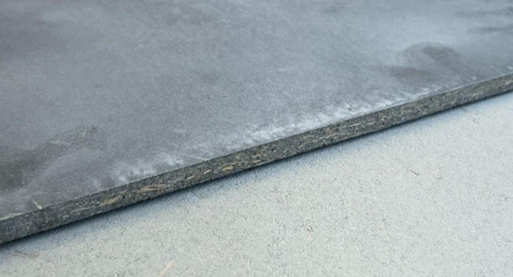 VIROC paneles de cemento madera