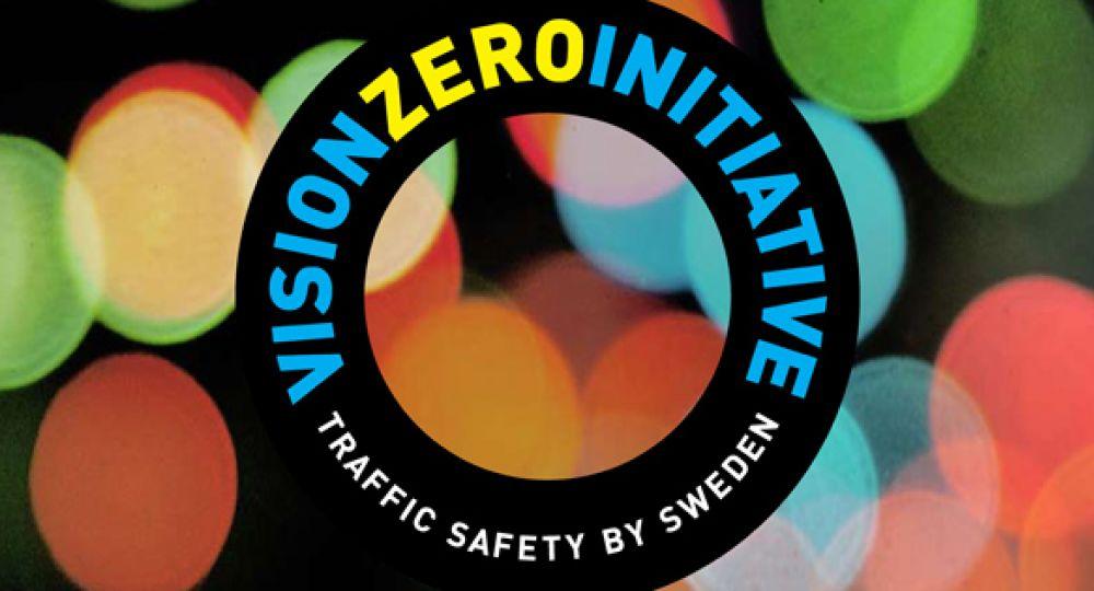 Vision Zero. La seguridad de la circulación.
