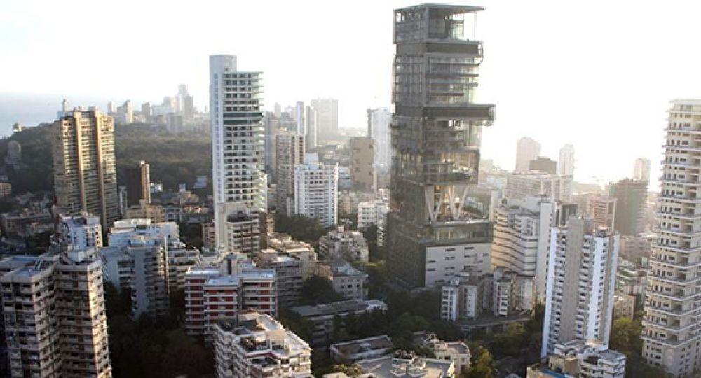 La casa m s grande y cara del mundo arquitectura for La casa mas grande del mundo