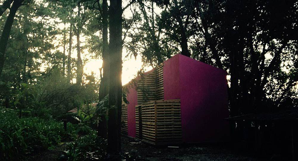 Una casa por 6,000 euros