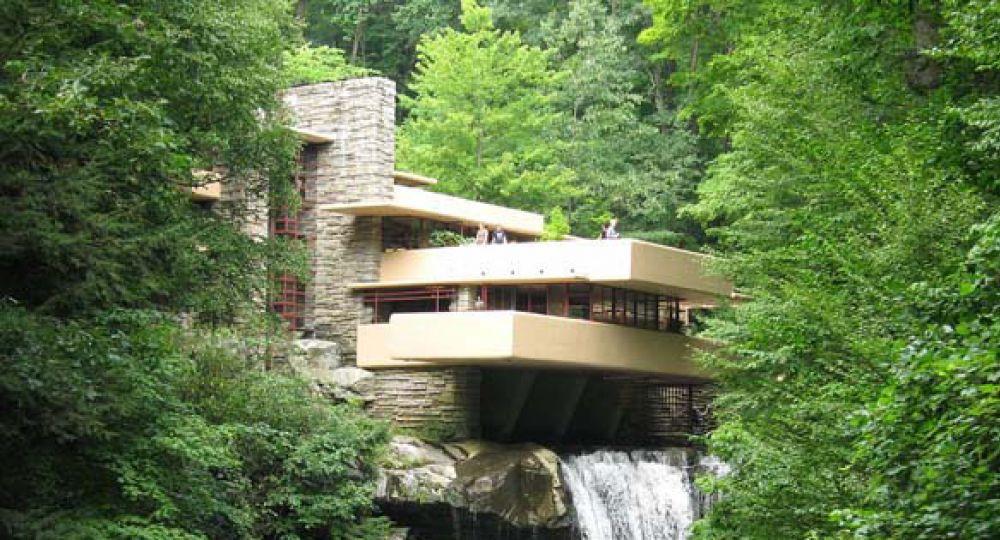 Diez obras de Frank Lloyd Wright candidatas para formar parte del Patrimonio Mundial de la UNESCO