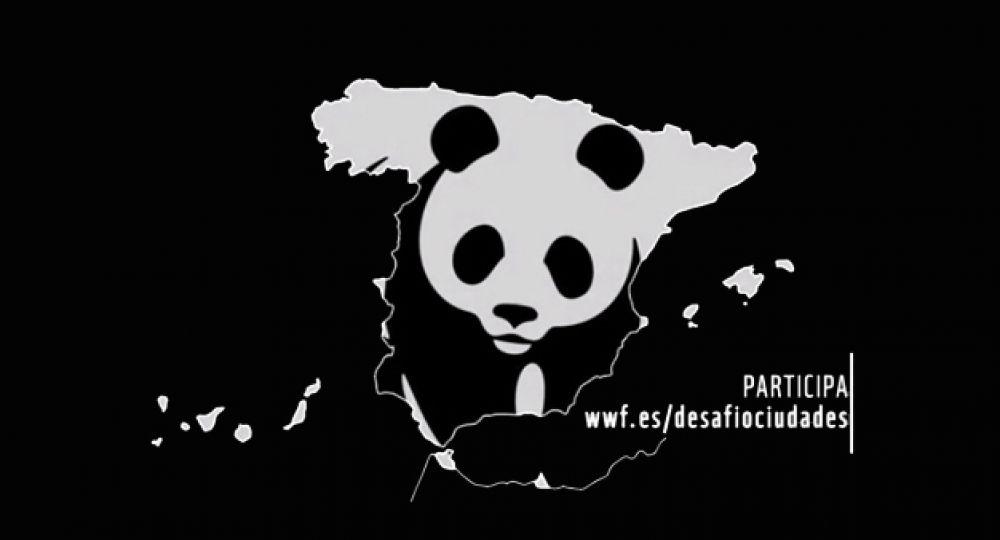 WWF. EHCC. El Desafío de las Ciudades de la Hora del Planeta