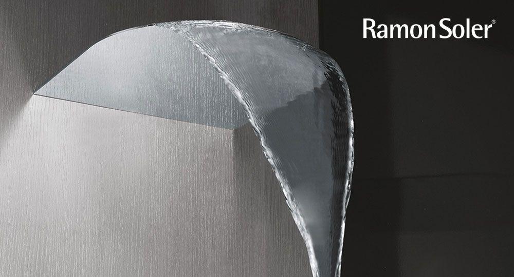 RC de Ramon Soler® Una cascada en la ducha