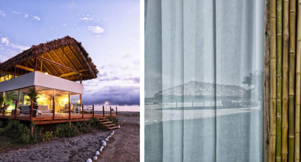 Casa en la Playa del Carmen, Yupana Arquitectos