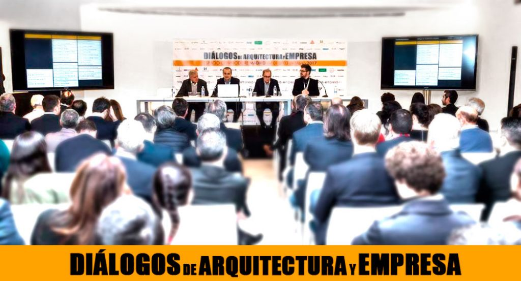 Dia 2: Diálogos de arquitectura y empresa MADRID