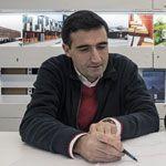 José Carlos Mera