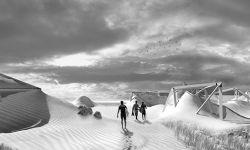 Del BOOM a la duna: Paisajes Perdidos