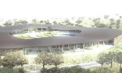 CENTRO DE EXPOSICIONES GUARAPARI
