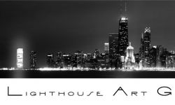Chicago Lighthouse Art Galleries