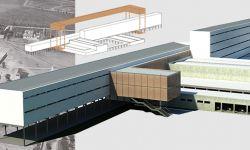 Centro de Investigación e Interpretación de la Arquitectura del Movimiento Moderno