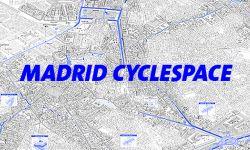 Madrid CycleSpace-Espacio Ciclable Madrileño: Plan Estratégico de Movilidad Blanda