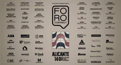 AyE   Foro Contract   ALICANTE   14 Octubre 2021