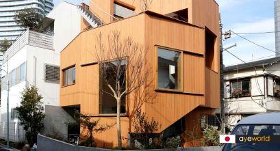House H de Onishimaki + Hyakudayuki Architects: tradición contemporánea