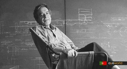 Paulo Mendes da Rocha, adiós a uno de los mayores exponentes de la arquitectura moderna