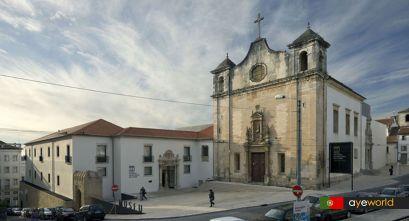 Arquitectura y arqueología: museo de Gonçalo Byrne