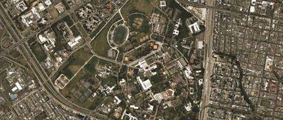 La llegada de la sustentabilidad a Colombia: La Universidad Nacional