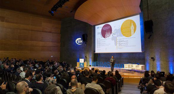 Cuenta atrás para una nueva edición del European BIM Summit