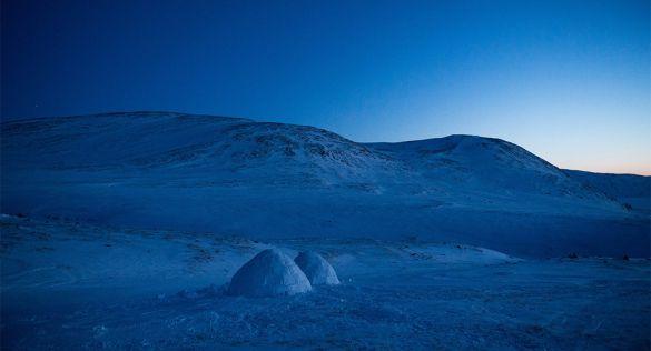 Arquitectura bajo cero: las maravillas del iglú