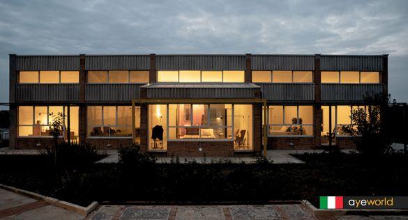 Transformando el territorio con arquitectura de pequeña escala