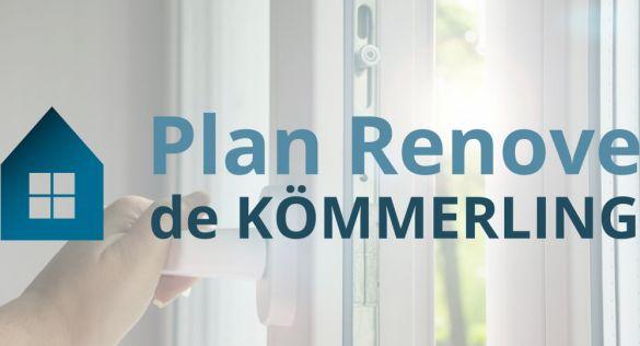 Estrena ventanas con el Plan Renove de KÖMMERLING