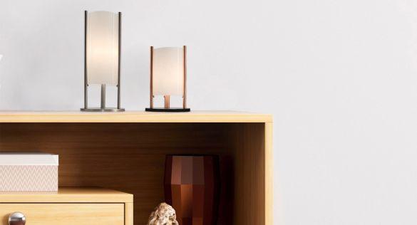 La Bauhaus como inspiración para el diseño contemporáneo: Iluminación de sobremesa