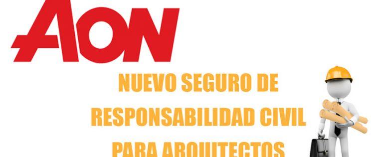 Arquitecturayempresa llega a un acuerdo con AON correduría de seguros