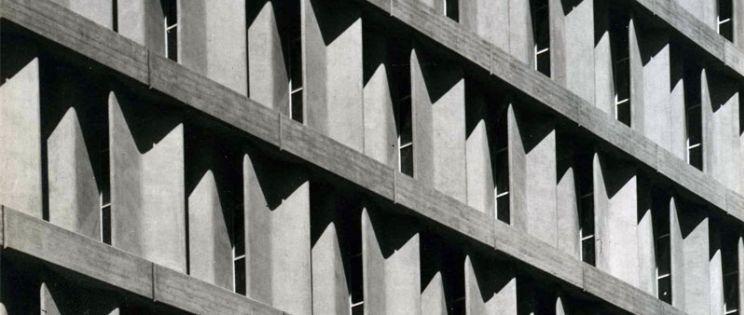 Archivos de arquitectos. Fundaci�n Alejandro de la Sota