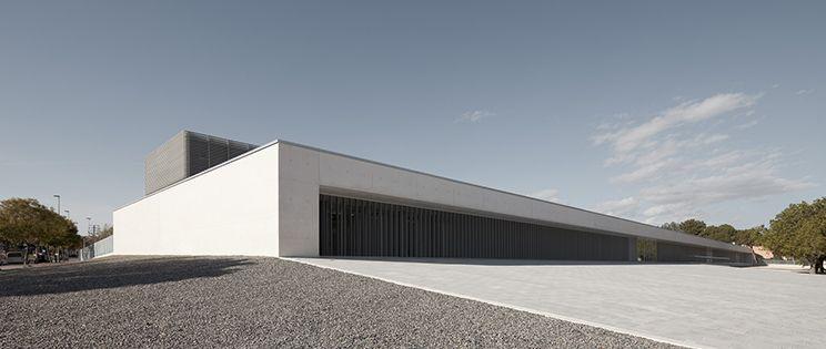 Arquitecto Juan Miguel Otxotorena
