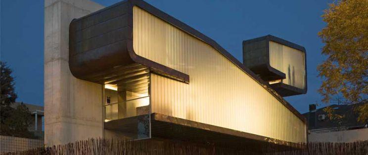 Entrevista exclusiva al estudio de arquitectos Bernalte&León