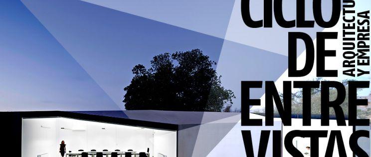 Entrevistas exclusivas Arquitectura y Empresa: Chico Muñoz Arquitectura