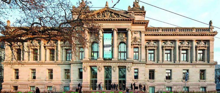 Rehabilitaci�n de la Biblioteca de la Universidad Nacional de Estrasburgo