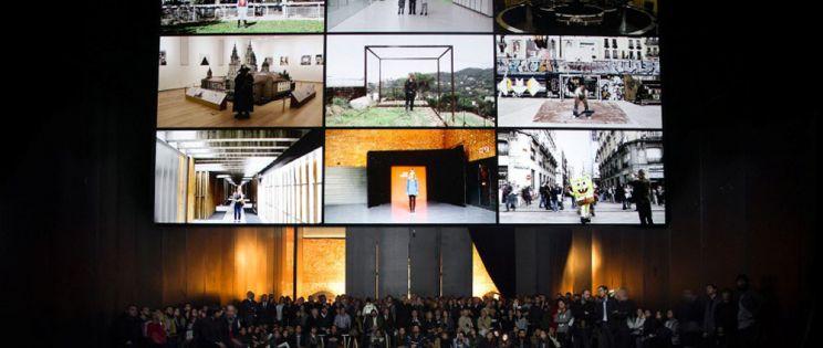 Ya están disponibles las convocatorias de las Bienales de Arquitectura y Urbanismo