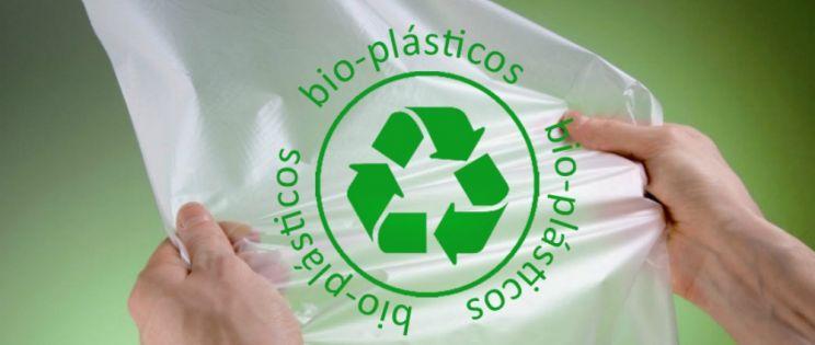 Bio-plástico. Alternativas que revolucionan la industria