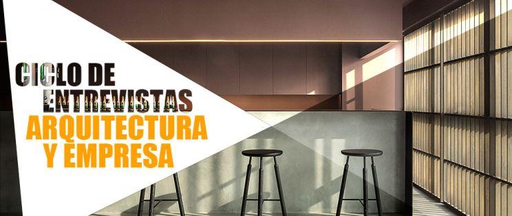 Entrevistas exclusivas Arquitectura y Empresa: Francesc Rifé. Parte I