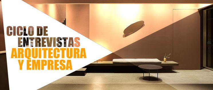 Entrevistas exclusivas arquitecturayempresa: Francesc Rifé. Parte II