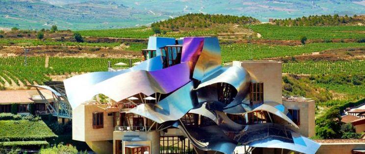 Arquitectura extravagante: los 10 edificios más curiosos de España