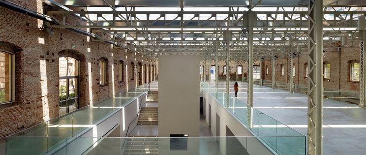 Rafael de La-Hoz Castanys: Preservación de Arquitectura militar en nuevo Centro Cultural
