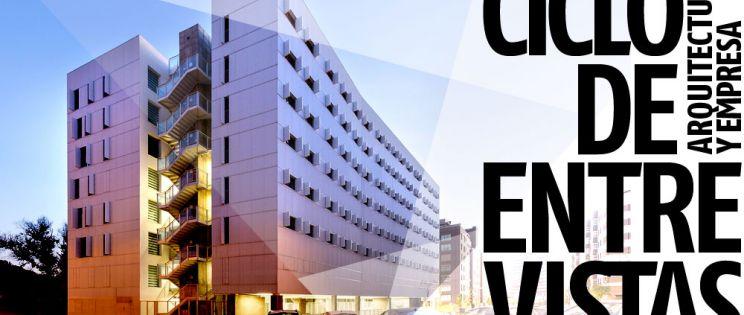 Entrevistas exclusivas Arquitectura y Empresa: Ruiz-Larrea & Asociados