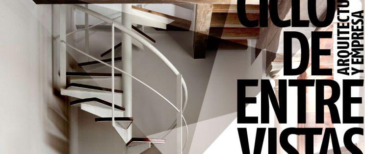 Entrevistas exclusivas Arquitectura y Empresa: Jorge Molinero