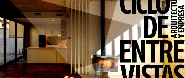 Entrevistas exclusivas Arquitectura y Empresa: Vilalta Architects