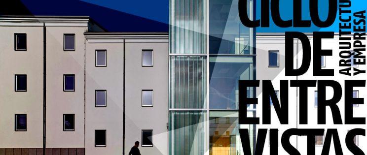 Entrevistas exclusivas Arquitectura y Empresa: Anta Arquitectos