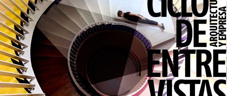 Entrevistas exclusivas Arquitectura y Empresa: Fotógrafa de Arquitectura