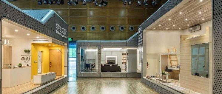 Nuevos modos de habitar: la arquitectura residencial de Cybertecture