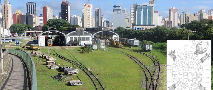 Ciudades y arquitectos: Curitiba (Brasil) y Jaime Lerner.