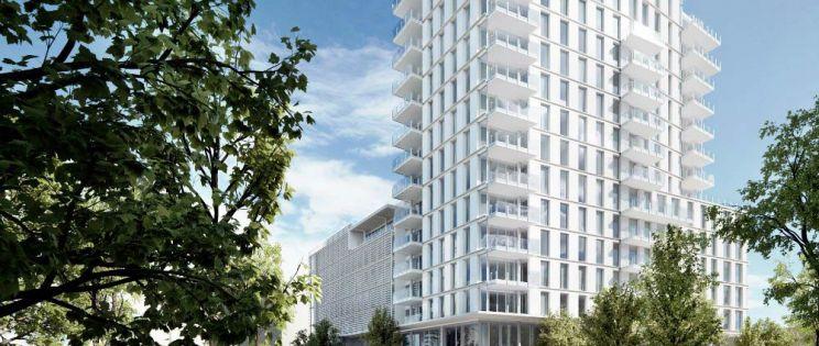 Proyecto Strandhaus y la nueva sede de Engel & V�lkers