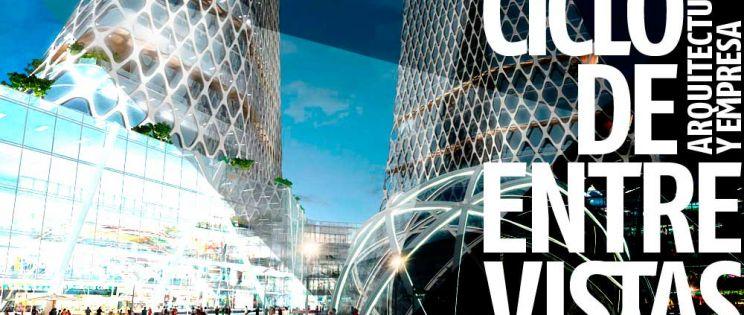 Entrevistas exclusivas Arquitectura y Empresa: HCP Arquitectos
