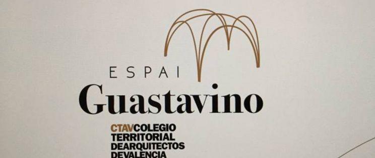 "El Colegio Territorial de Arquitectos de Valencia inaugura ""Espai Guastavino"""