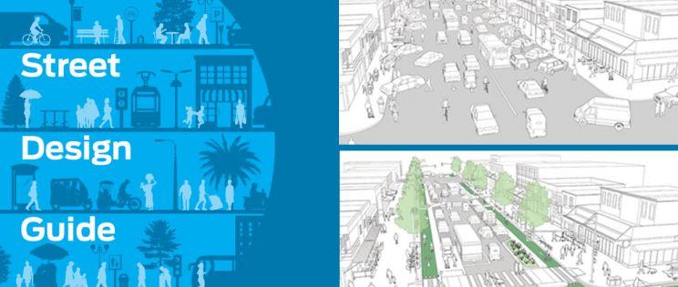 Urbanismo y ciudades: NACTO y la Global Street Design Guide