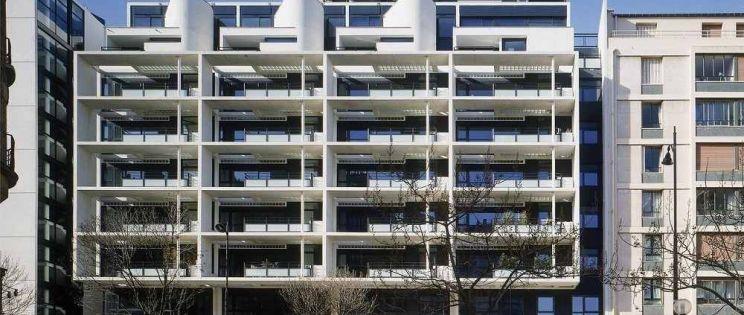 Learning from Le Corbu: la arquitectura de Michel Kagan