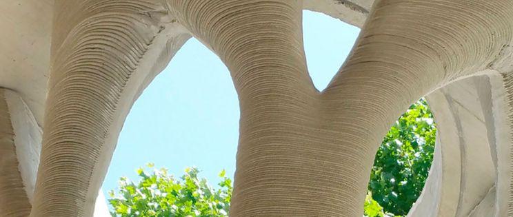 Yhnova: el futuro de la arquitectura y la impresión en 3D